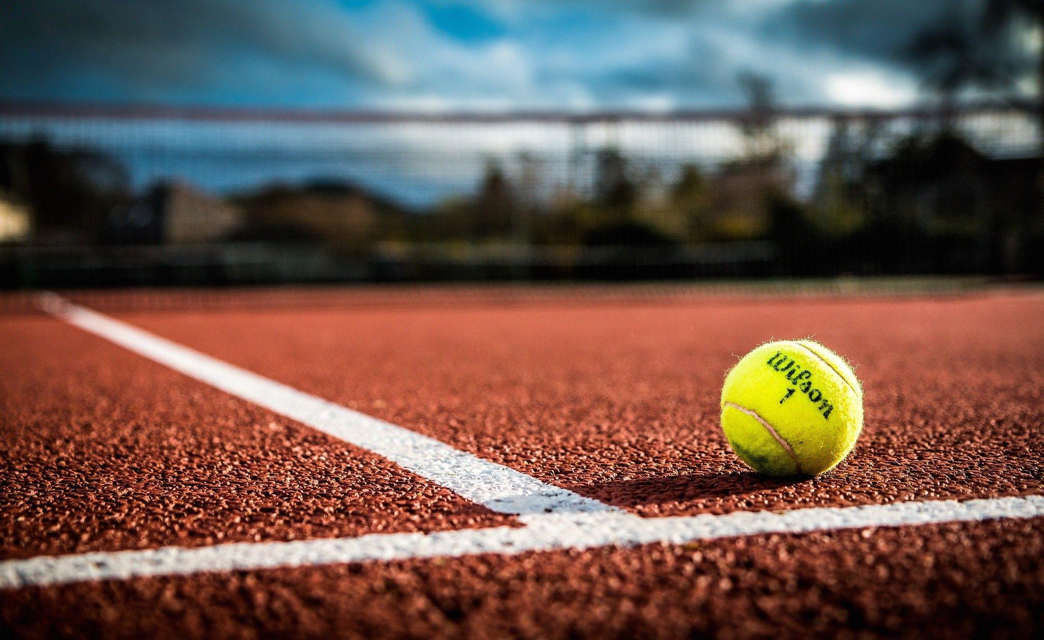 Tenis igrišče